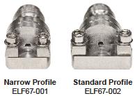 Signal Microwave社ELF67-001/ELF67-002