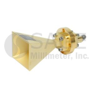 SAGE Millimeter社Rectangular Horn Antennas