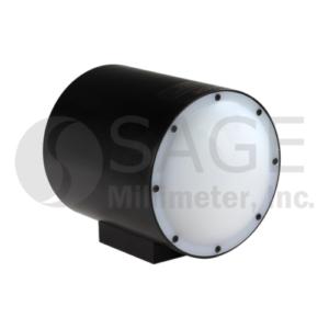 SAGE Millimeter社Gaussian Optocal Lens Antennas