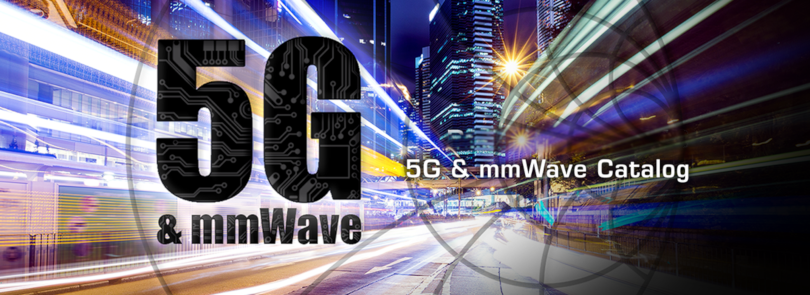 5G & mmWabe Catalog