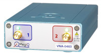 MegiQ 사 Vector Network Analyzer