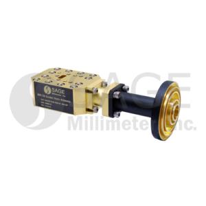 SAGE Millimeter社Dual Polarized Antennas