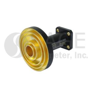 SAGE Millimeter社Choke Flange Feed Horn Antennas