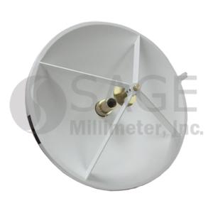 SAGE Millimeter社Cassegrain Antennas