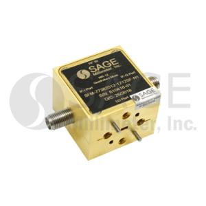 SAGE Millimeter社Single Sideband Modulators