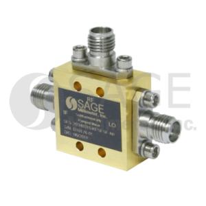 SAGE Millimeter社Subharmonically Pumped Mixers