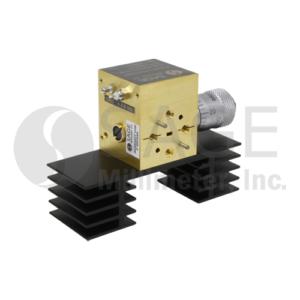 SAGE Millimeter社Mechanically-Tuned Gunn Oscillators