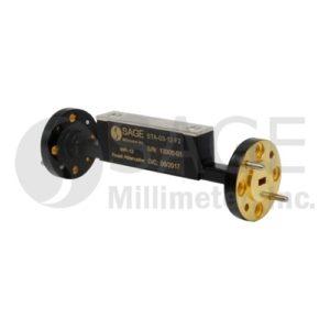 SAGE Millimeter社Full Band Attenuators