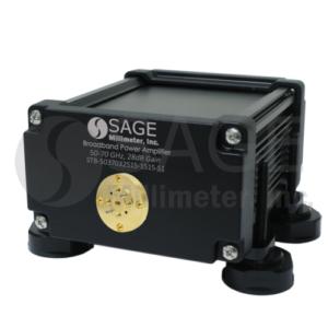 SAGE Millimeter社Benchtop Amplifiers