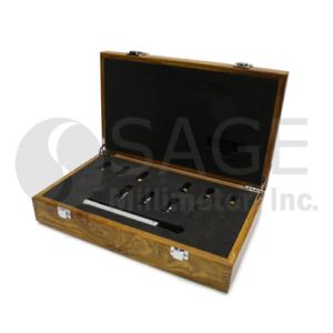 SAGE Millimeter社Vector Network Analyzer Extender Accessories