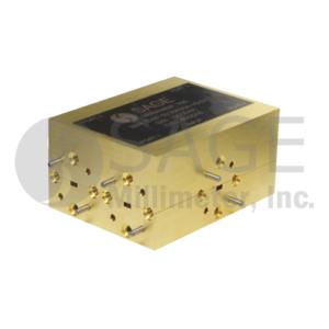 SAGE Millimeter社Power Dividers