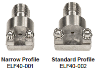 Signal Microwave社ELF40-001/ELF40-002