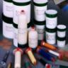 マイクロエレクトロニクス接着剤 & 放熱用材料