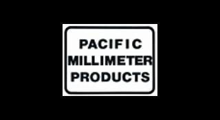 Pacific Millimeter Products社はマイクロ波及びミリ波帯域のマルチプライヤ、カプラ、ハーモニック等を開発・製造しているメーカーです。