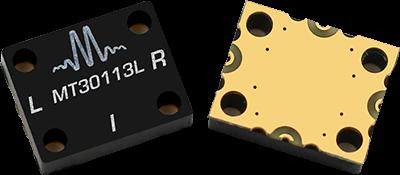 表面実装モノリシック/MMICミキサ