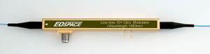 10-20Gb/s 低駆動電圧モジュレータ・デバイス