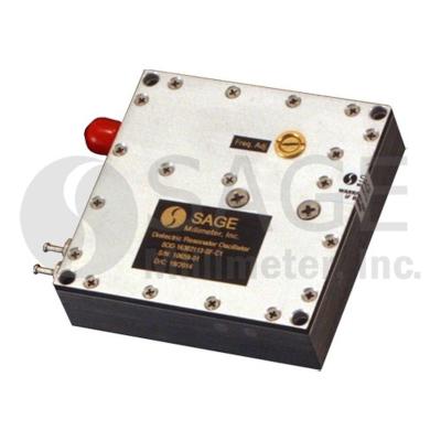 誘電体共振器発振器