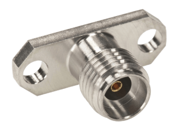 2.92mm (40GHz) 交換可能コネクタ